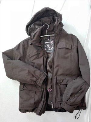 Ski-Jacke von Protest