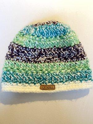 ONEILL Sombrero de punto multicolor