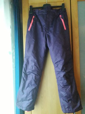 bpc bonprix collection Pantalon de ski multicolore