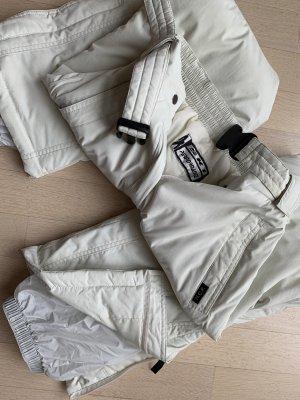 Sonstige Snow Pants natural white