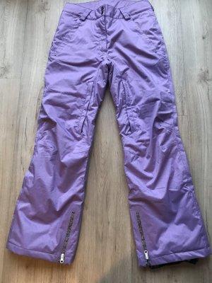 HotStuff Snow Pants grey violet