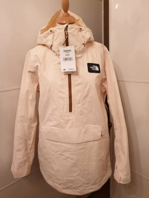 North Face Oversized Jacket multicolored