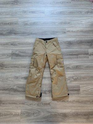 DC Snow Pants beige