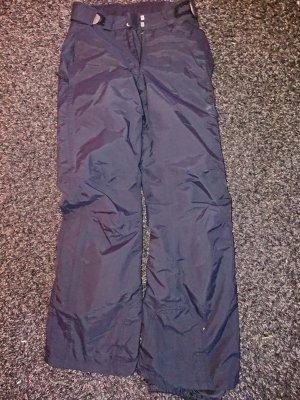 Ziener Thermal Trousers black