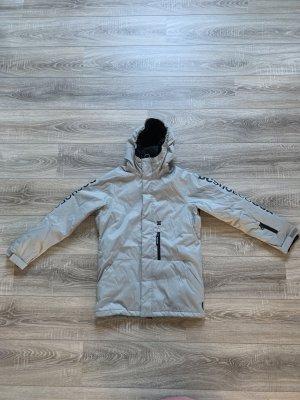 DC Winter Jacket grey