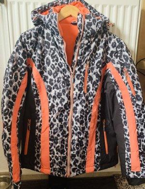 Janina Sports Jacket multicolored polyester