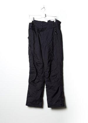 Northland Pantalón de vestir negro