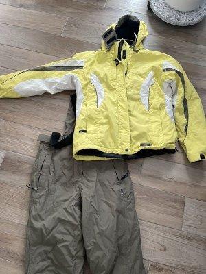 Skianzug / Ski Anzug von Killtec, Gr. 40