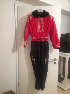 Bogner Tailleur-pantalon multicolore