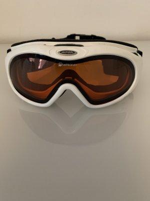 Skibrille Alpina