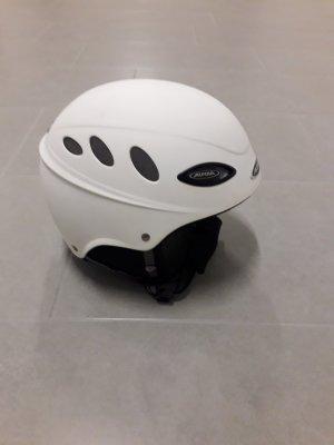 Alpina Lapland Hat white-black