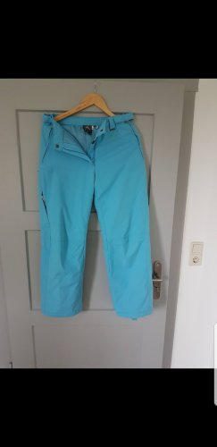 Snow Pants light blue