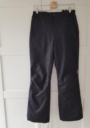 F.lli campagnolo cmp Pantalón de esquí blanco-negro
