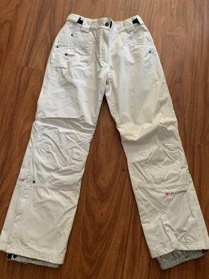 Unlicensed Snow Pants white
