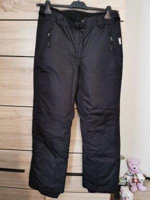 Crivit Snow Pants black
