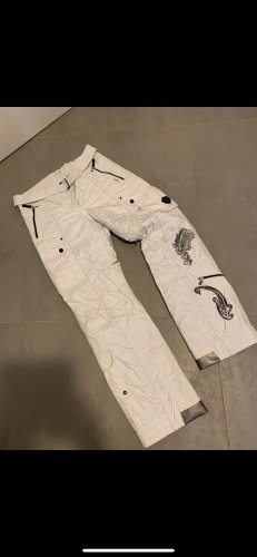 Bogner Fire + Ice Snow Pants white