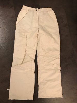 Etirel Thermal Trousers oatmeal
