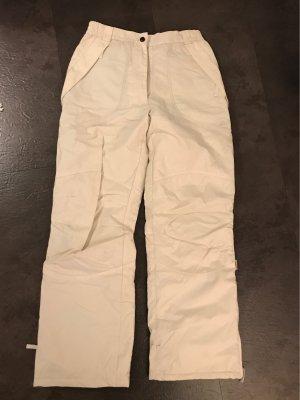 Etirel Pantalon thermique beige clair