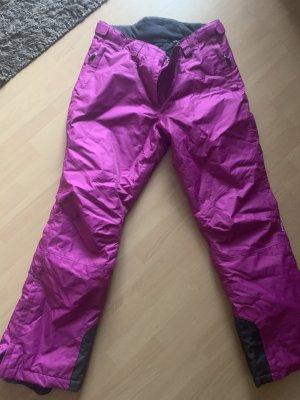 tchibo Snow Pants violet