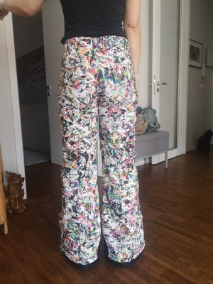 Spyder Snow Pants multicolored