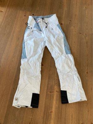 Icepeak Snow Pants white