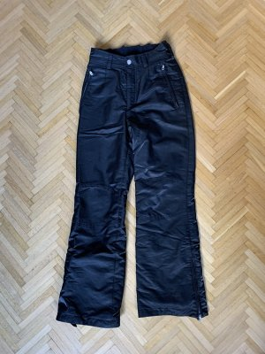 Bogner Thermal Trousers black