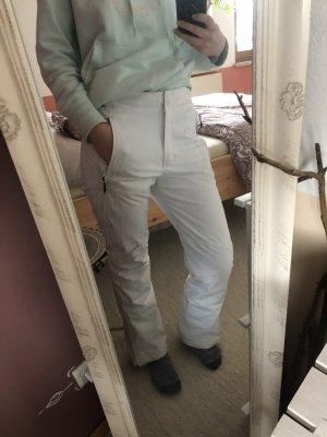 benger Snow Pants white