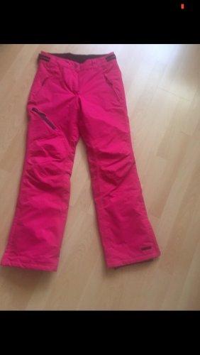 Icepeak Snow Pants pink
