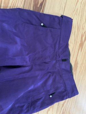 Ziener Pantalone da neve multicolore