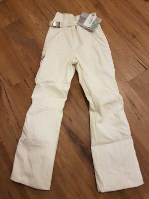 Pantalón de esquí multicolor