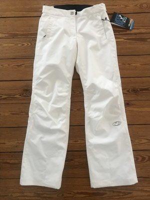 Ziener Snow Pants white