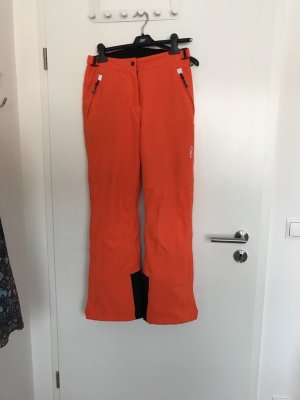 CMP Snow Pants orange