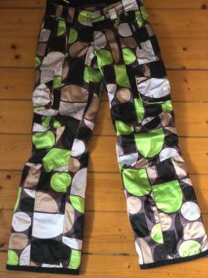 Chiemsee Snow Pants multicolored