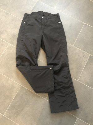 Bogner Pantalón de esquí negro