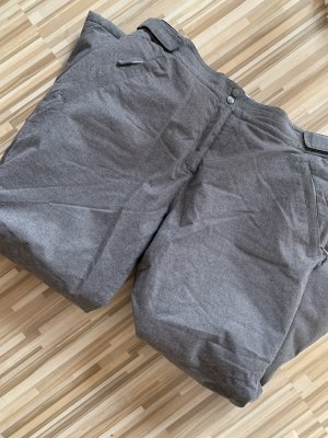 Mountain Warehouse Pantalón de esquí gris