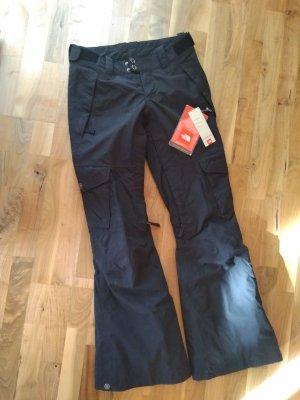 The North Face Pantalón de esquí negro