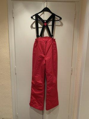 active Pantalone termico multicolore