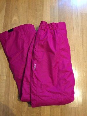 CMP Snow Pants multicolored