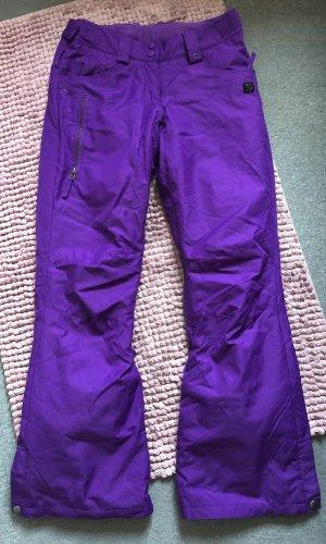 Rip curl Pantalon de sport violet foncé