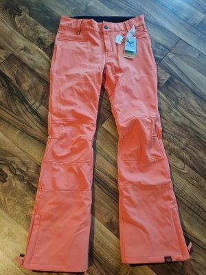 Roxy Snow Pants orange-apricot
