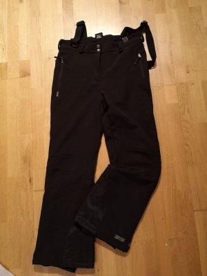 Killtec Pantalón de esquí negro