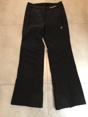 Schöffel Trousers black