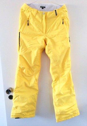 Matador Pantalón de esquí multicolor Nailon