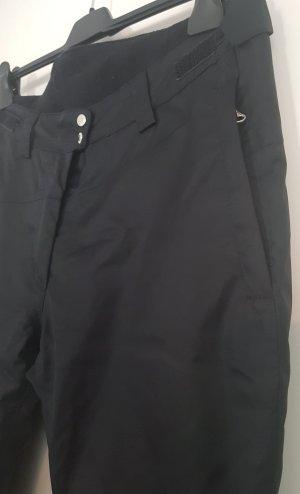 Tschibo Pantalón de esquí negro