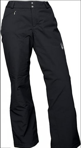 Skihose, Spyder Women's Winner Tailored Pants.