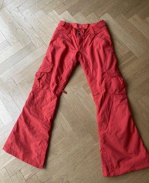 The North Face pantalonera multicolor