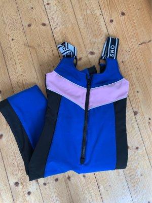 Topshop Pantalón de esquí multicolor