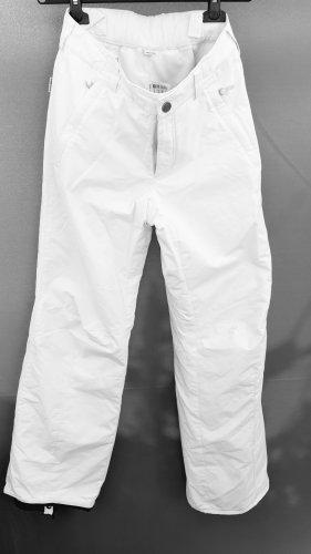 Bogner Fire + Ice Snow Pants white polyamide