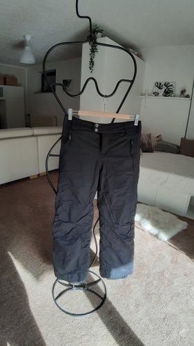 Columbia Pantalón de esquí negro
