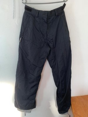 K2 Thermal Trousers black
